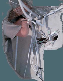 Ремонт электрики в Новокузнецке